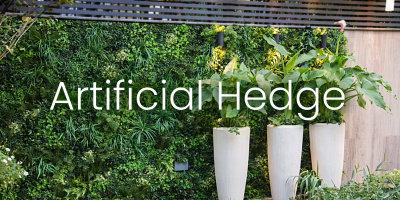 Artificial Hedge